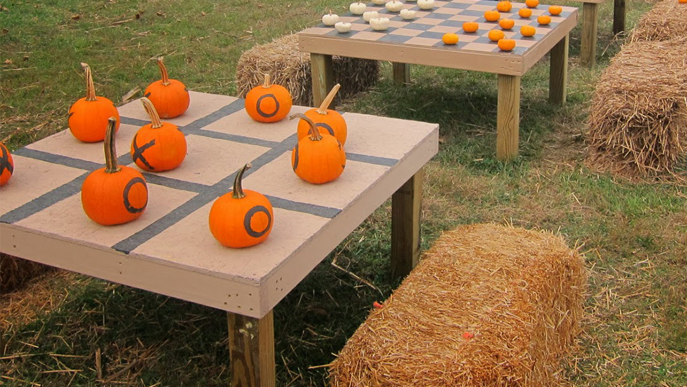 Pumpkin Games